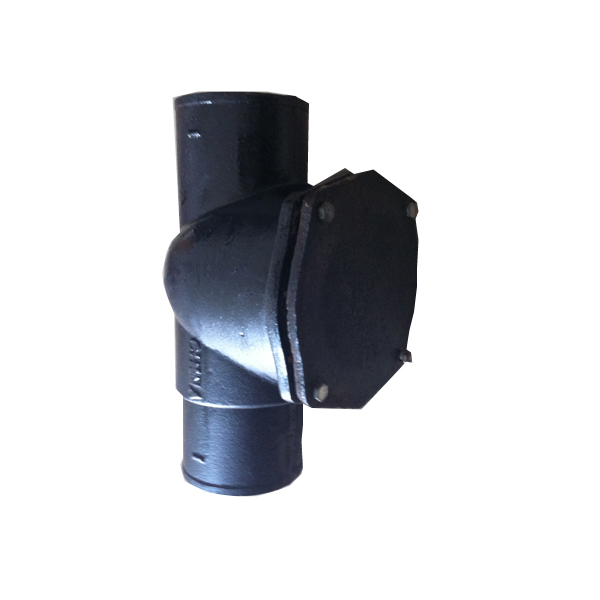Image of BACK WATER CHECK VALVE