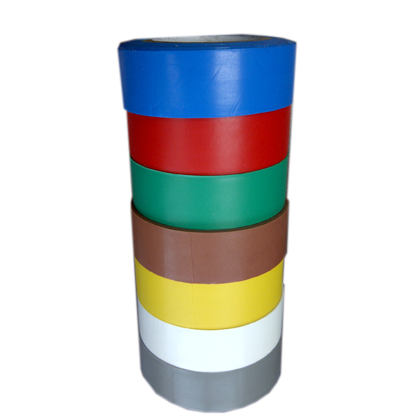 Image of PVC ELECTRICAL TAPE, BROWN