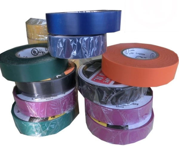 Image of PVC ELECTRICAL TAPE, VIOLET