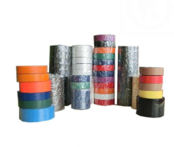 Image of PVC ELECTRICAL TAPE, ORANGE