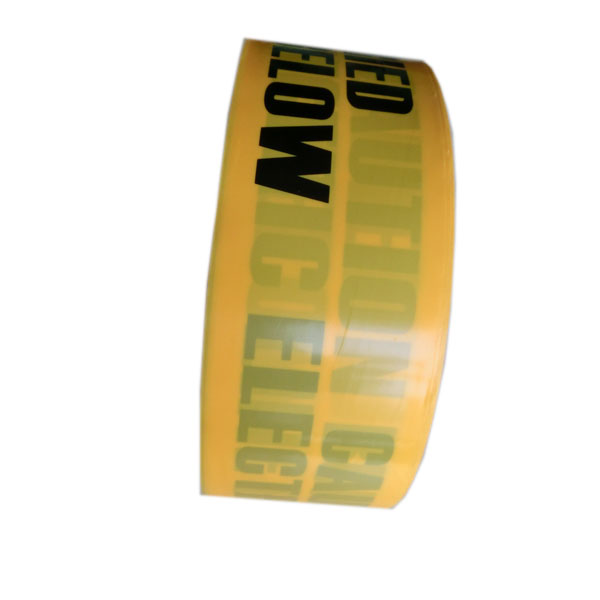 Image of 3'' BARRICADE TAPE, , Y/B