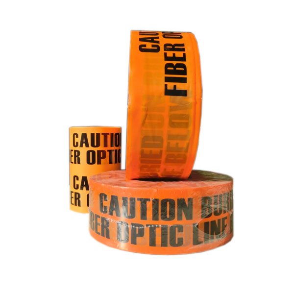Image of 3'' BARRICADE TAPE, O/B