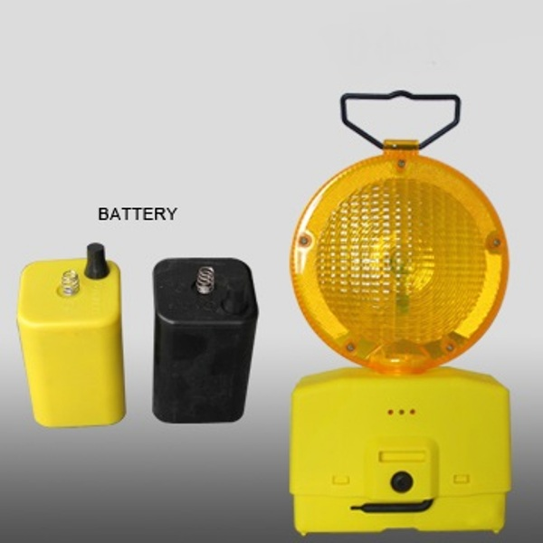 Image of BATTERY LIGHT 04-R