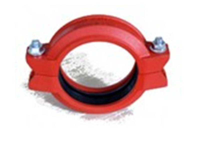 Image of SHOULDERED COUPLINGS