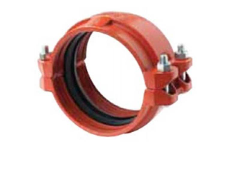 Image of HDPE COUPLING