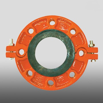 Image of FLANGE GROOVED-1.6MPA